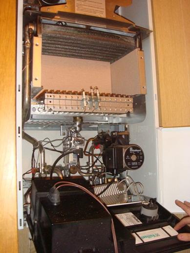 pulizia caldaia vaillant bologna assistenza e manutenzione