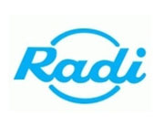logo caldaia Radi