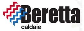 logo caldaie Beretta