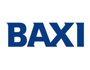logo caldaia Baxi