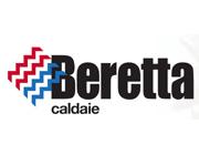 logo caldaia Beretta