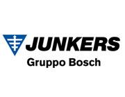 logo caldaia Junkers