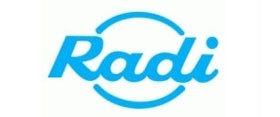 logo caldaie Radi