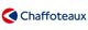 logo caldaia Chaffoteaux